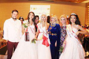 У самой красивой азербайджанки будет шанс покорить Европу