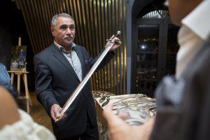 Выставка The Balvenie Craftsmanship Azerbaijan (ФОТО)