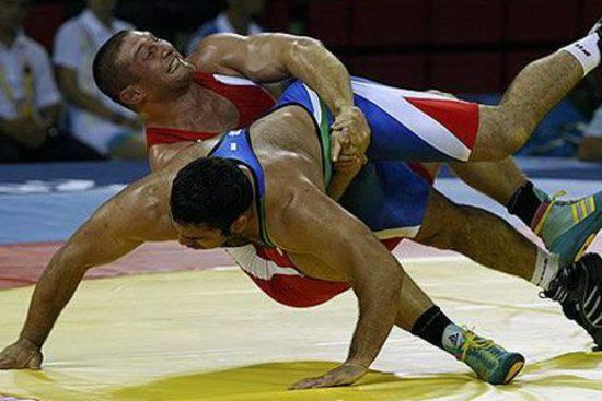 wrestling-borba