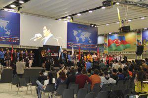 Азербайджанский киберспортсмен стал вице-чемпионом мира