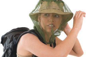 10 советов как обезопасить себя от комаров