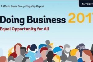 Азербайджан и Doing Business 2017: страна теряет позиции