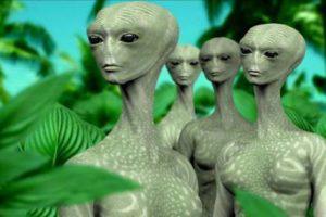 Загадки планеты Уммо