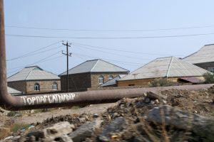 О частном жилье и новостройках в Азербайджане