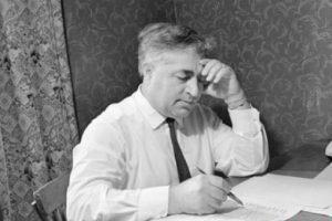 В Баку почтили память Ильяса Эфендиева