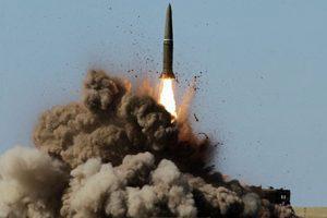 «Искандеры» и «экспертное предупреждение» для Армении