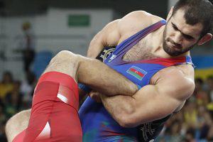 Азербайджан завоевал «золото» и «бронзу» на «Кубке Тахти»