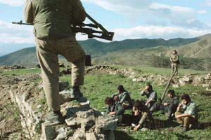 Правительство США не может «подключиться» к карабахскому конфликту