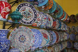 Дуэт-симпозиум по керамике в Ичеришехер