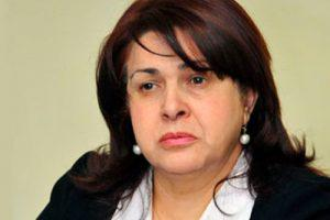 «В Азербайджане женщинам было предоставлено право голоса еще в начале XX века»