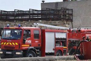 МЧС Азербайджана в состоянии эвакуировать сотни тысяч пострадавших
