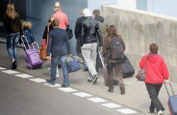 В Азербайджан едет все больше иностранных мигрантов