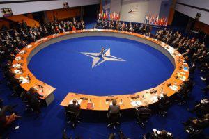 НАТО продолжает делать вид, что карабахского конфликта не существует
