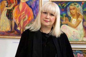 Нигяр Нариманбекова: «Лувр я покоряю впервые»