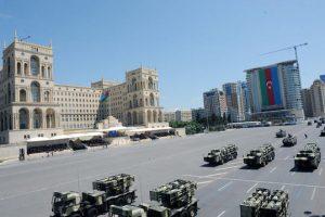 Азербайджан 53-й среди 136 стран в рейтинге военной мощи Global Firepower 2018