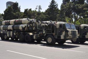 17,4% от бюджета Азербайджана — на оборону