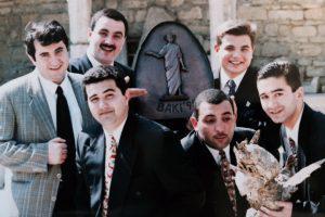 Бакинские КВНщики разных эпох сойдутся на одной сцене