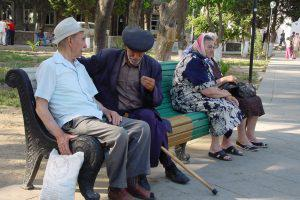 Грозит ли Азербайджану демографическое старение?