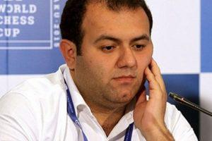 Рауф Мамедов выиграл турнир «Миллионеров»