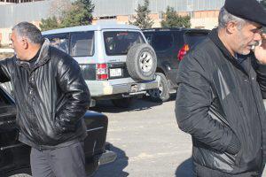 Родственникам в Азербайджане запретят работать вместе?