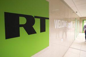 Russia Today: блокировки счетов не будет, но…