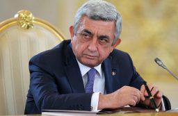 Армяне заняты не переговорами, а защитой имиджа Саргсяна