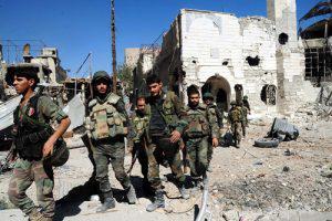 «Сирийский прецедент»