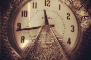 Заблудившиеся во времени