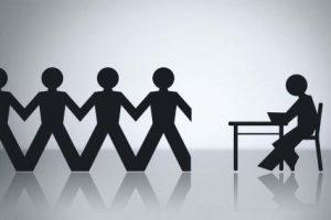 Агентства по трудоустройству в Азербайджане наживаются на безработных