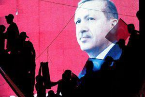 Кто же пытался расчленить Турцию?