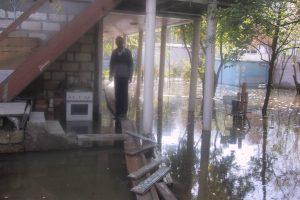 Азербайджан разоряется на стихийных бедствиях