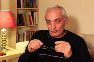 Ваге Аветян в Баку: шаг во имя мира или самореклама