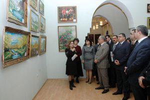 Инвалиды в Азербайджане покажут свои таланты