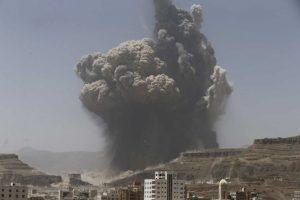 Кризис в Йемене достиг апогея