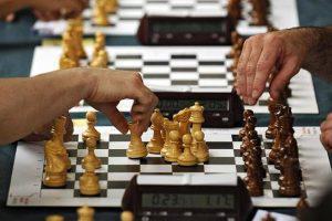 Мамедъяров — лучший в классическом рейтинге, Мамедов — в блиц-рейтинге