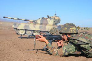 Армения: «предчувствие гражданской войны»