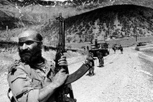 Как «армянский терроризм» стал самостоятельной смысловой единицей