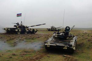 «Если Азербайджан собирается вести войну за Карабах, то он будет вести наступательную войну»
