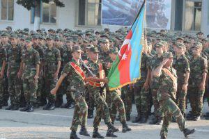 «Азербайджан в будущем перейдет на контрактную службу»