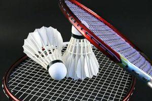 Азербайджан взял серебро на чемпионате по бадминтону