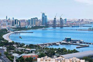 Баку на майские праздники: в среднем $85 в сутки
