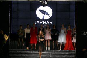 Baku Fashion Week собрал на подиуме самых ярких представителей мира моды