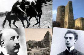 Обзор: 8 интересных исторических статей об Азербайджане