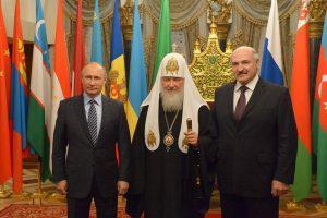 Москва-Минск: Россия теряет последнего союзника?