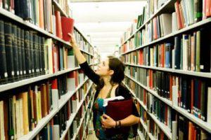 10 бесплатных онлайн-библиотек для любителей книг