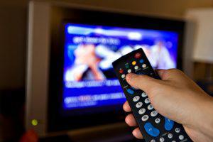 В Азербайджане запретят иностранную рекламу на ТВ?