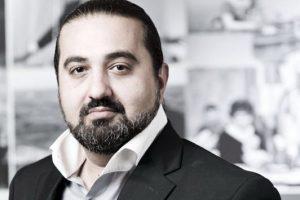 Эльчин Азизов: Я все еще «парень из Баку»