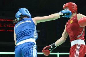 Азербайджанская боксерша стала чемпионкой Европы