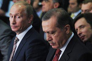 Так до чего же договорились Путин и Эрдоган?