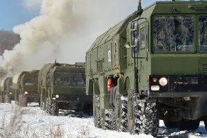Финляндия ответит на российские «Искандеры»
